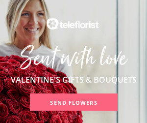 best flowers delivered uk