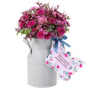 flowerchurns