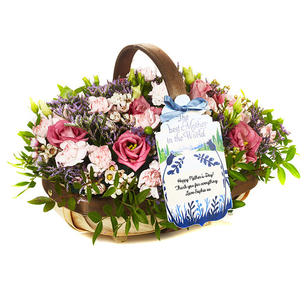 flower trug