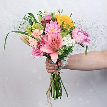 Florist's Choice Chic